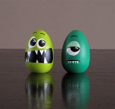 unique ideas  coloring easter eggs fun  kids