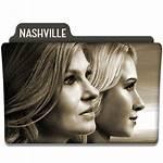 Nashville Icon Tv Series Folder Dyiddo Deviantart