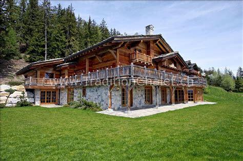 chalet a vendre crans montana les granges de crehavouettaz chalet a luxueux chalet 224 vendre 224 crans montana suisse