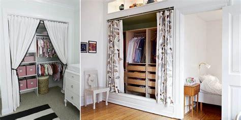 closet sin puertas descubre como decorarlo  hacerlo