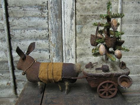 primitive easter tree decorations 17 best images about rabbits and bears and sheep oh my
