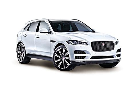 Crossover Suv Lease Deals by Jaguar F Pace Suv Crossover 2 0i 300ps Prestige Auto Awd