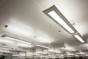Wraparound Linear Led Light Fixture 40w 6000k 4400 Lumens
