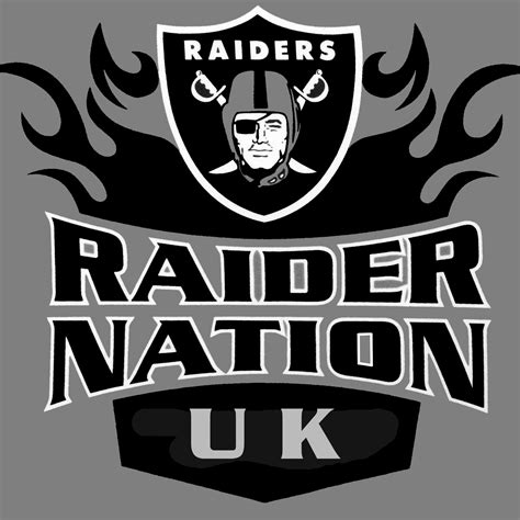 oakland raiders uk  twitter