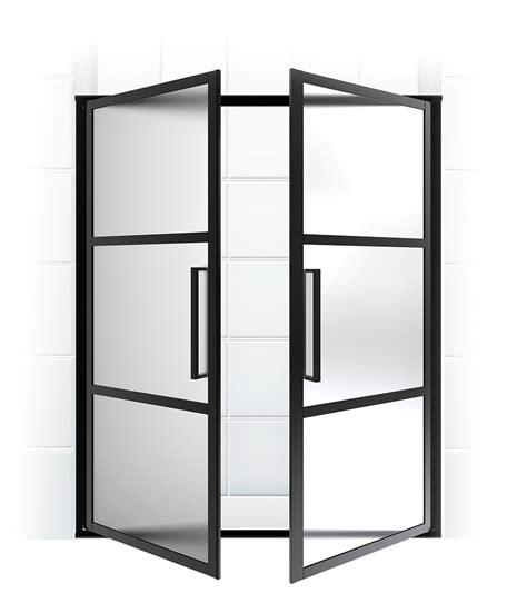 coastal shower gridscape series coastal shower doors
