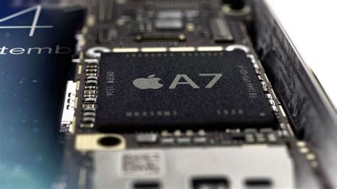 iphone 5s processor a developer s guide to apple s 64 bit a7 chip