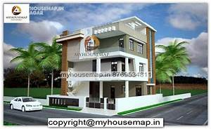 G, 2, House, Elevation, Designs, Archives
