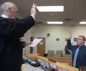 Wilson appointed chief judge of the 6th Judicial District ...