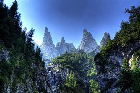 carpathian mountains unveil romania travel planner