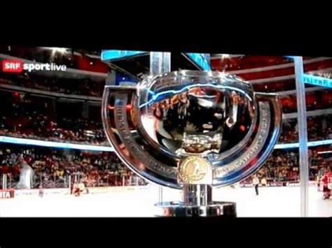 Bundestrainer toni söderholm fordert vom. IIHF Eishockey WM Finale 2013 Schweiz-Schweden Highlights ...