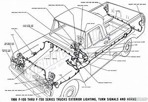 Ford F750 Wiring Schematic Park Light