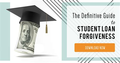 Student Loan Forgiveness For Nonprofit Employees