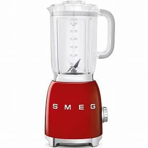 Smeg Online Shop : blender blf01rdeu smeg com ~ Heinz-duthel.com Haus und Dekorationen
