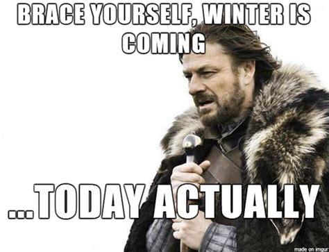Winter Meme - happy winters solstice