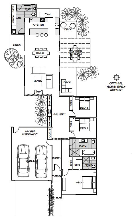 Efficient House Plans by Mira Home Design Energy Efficient House Plans