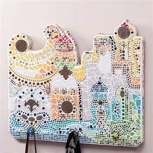Mosaiksteine Auf Holz Kleben : auch im mosaik fieber ~ Markanthonyermac.com Haus und Dekorationen