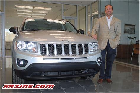 Reid Compania Presenta Nuevo  Ee  Jeep Ee   Comp