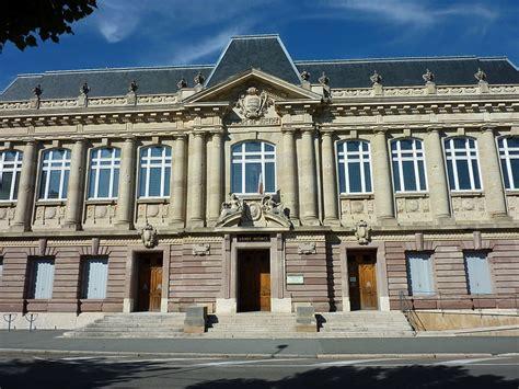 un nouveau tribunal de grande instance tgi 224 mont de marsan