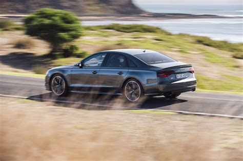Audi S8 Review by 2016 Audi S8 Plus Review Caradvice