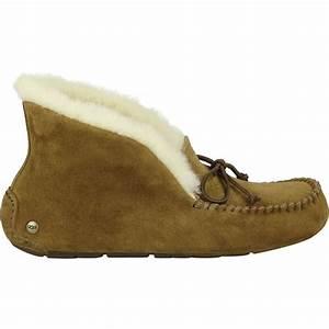 Ladies Footwear Size Chart Ugg Alena Slipper Women 39 S Backcountry Com