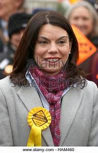 Liberal Democrat MP, Sarah Olney is standing for re ...