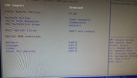 Boot into your virtual machine. OpenWrt on a mini PC - Installing and Using OpenWrt ...