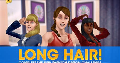 missys sims  stuff  sims freeplay ringlets