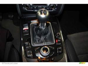 2008 Audi S5 4 2 Quattro 6 Speed Manual Transmission Photo