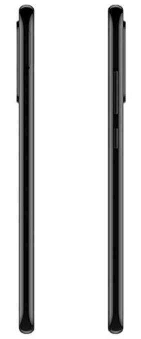Xiaomi Redmi Note 8 4/128GB Dual Space Black - Senukai.lt