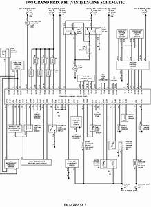 Diagram  Chevrolet 3 1 Engine Wiring Diagram Full Version