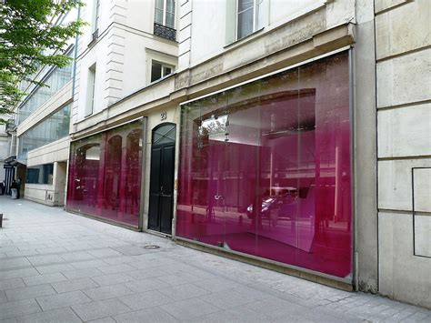 curtain shop r kawakubo t kawasaki comme des garcons shop