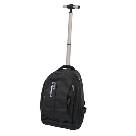 wheeled cabin backpack 30l cabin backpack with wheels luggage