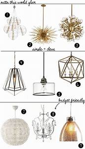 Your Guide To Hanging Light Style
