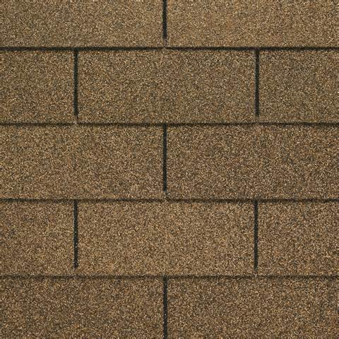 GAF Royal Sovereign Shingle Colors