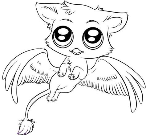 cute animals coloring pages  coloring pages  cute