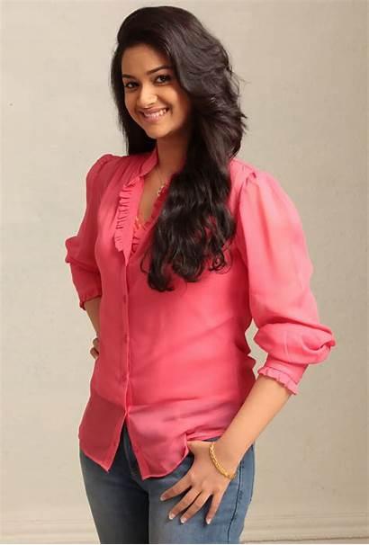 Tamil Actress Suresh Keerthy Stills
