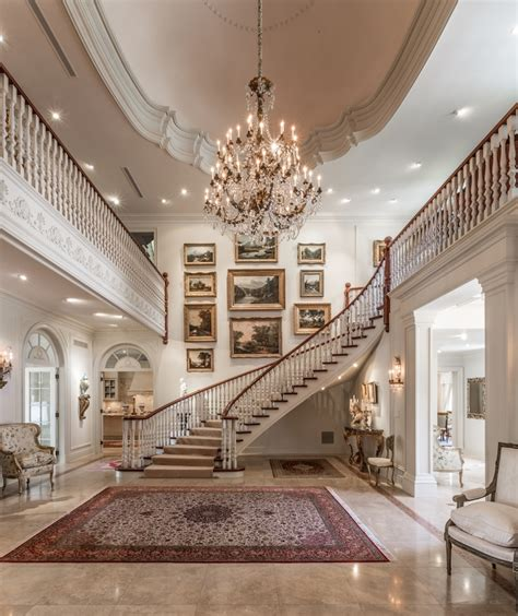 Landmark French Château  $25,000,000 Cad  Pricey Pads