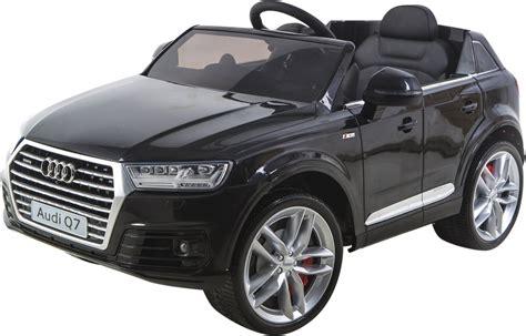 Electric Car Models 2017 by Audi Q7 4 2 Tdi Quattro 2017 Model 12v Electric Car