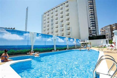 Riviera Beach Hotel  Benidorm Hotels Jet2holidays