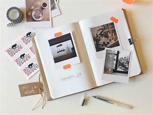 Fotoalbum Gestalten Ideen : die 25 besten polaroid bilder ideen auf pinterest polaroid basteln mit polaroids und ~ Frokenaadalensverden.com Haus und Dekorationen