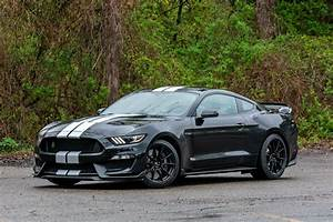 2019 Ford Mustang Shelby GT350 First Drive – We All Need a Hero - The Truth About Cars