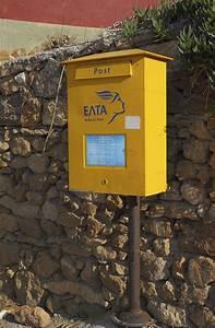 Boite Colis Poste Dimensions : poste grecque wikip dia ~ Nature-et-papiers.com Idées de Décoration