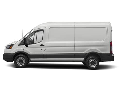 ford transit  base  medium roof cargo van