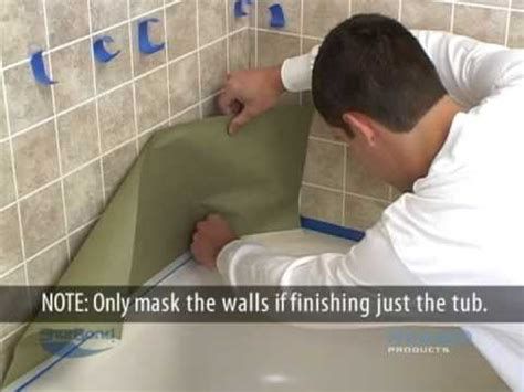bathworks diy bathtub refinishing kit how to make do