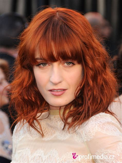 Florence Welch     hairstyle   easyHairStyler