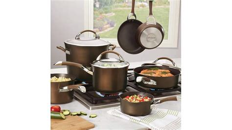 cookware induction heavy sets quality