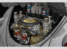Revs Institute 1956 Volkswagen Beetle
