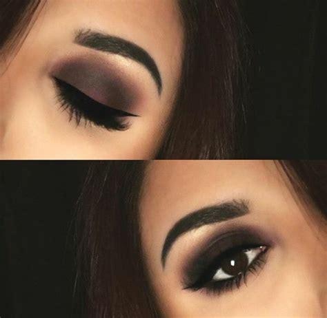 le maquillage pour yeux marron 51 id 233 es en photos et vid 233 os