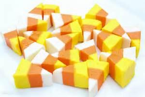 MBC: {Candy Corn Week} Candy Corn Fudge!