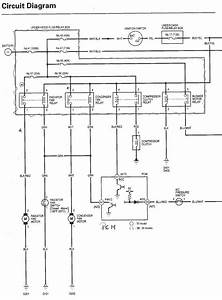 New Chrysler Electric Fan Wiring Diagram